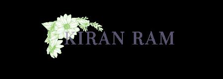 Kiran Ram